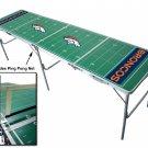 Official NFL Tailgate Table - Denver Broncos