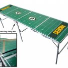 Official NFL Tailgate Table - Green Bay Packers