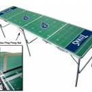 Official NFL Tailgate Table - Tennesse Titans