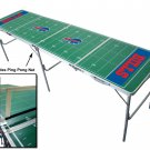 Official NFL Tailgate Table - Buffalo Bills