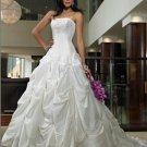 wedding dress #45577124