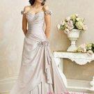 wedding dress #45577193