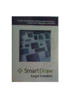 SmartDraw Legal Solution