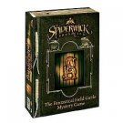 University Games Spiderwick Chronicles Fantastical Field Guide Game