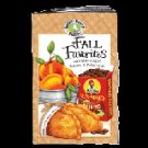 Fall Favorites Cookbook