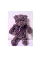 Brown Bear by Gund: Muffles