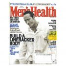 Men's Health Magazine Sept 2006