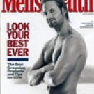 Men's Health May 2006: Josh Holloway