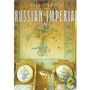 Russian Imperial Style