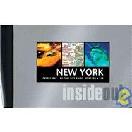 Insideout New York City Guide (includes a light pen)