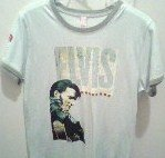 "Elvis ""Always the Original"" T-Shirt"