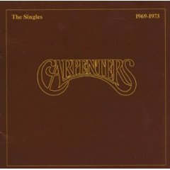 The Singles 1969-1973 (A&M Records, Inc. 1973)