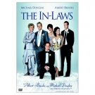 The In-Laws DVD (2003)