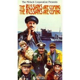 The Russians Are Coming, The Russians Are Coming 1965