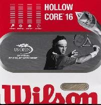 Wilson Hollow Core String 16""