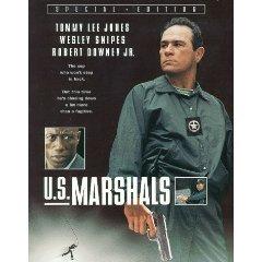 U.S. Marshals (Special Edition) (1998)
