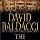 The Collectors: A Novel By David Baldacci: 5 CD-ROMs