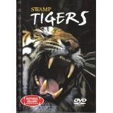 Swamp Tigers: Natural Killers (With 24 Page Color Booklet)