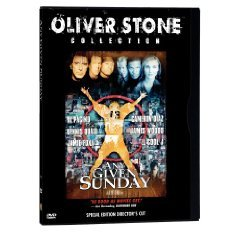Any Given Sunday (Special Edition Director's Cut)  1999