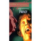 "ALFRED HITCHCOCKS""FRENZY"" VHS"