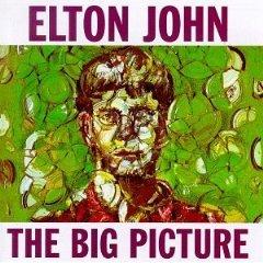 Big Picture by Elton John