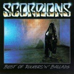 The Best of Rockers 'n' Ballads