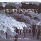 A Winter's Solstice, Vol. 5