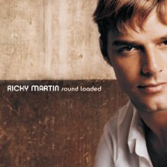 Sound Loaded by Ricky Martin