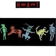 Bad Animals by Heart  (1987)