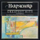 Igor Kipnis - Harpsichord Greatest Hits
