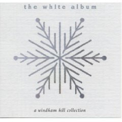 The White Album - A Windham Hill Collection (1997)