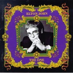 The One by Elton John (1992)