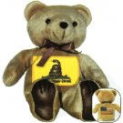 Gadsden Honor Bear