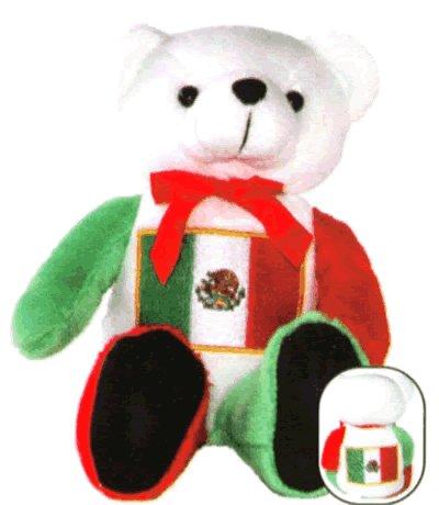 Mexico Honor Bear