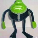 Flushed away Happy Meal Toy- Le Frog