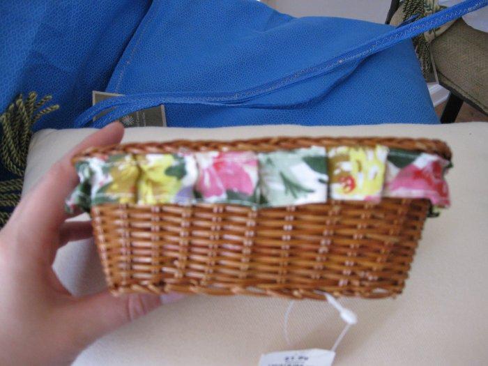 Little Decorative Basket