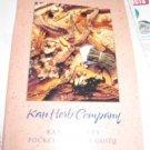 Kan Herb Company Kan Singles Pocket Formula Guide
