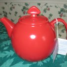Tea Steep Chantal Tea Pot
