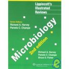Lippincott's Illustrated Reviews: Microbiology