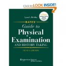 Bates' Guide to Physical Examination and History Taking (Hardcover)