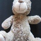Fluffy the Big Grey Bear
