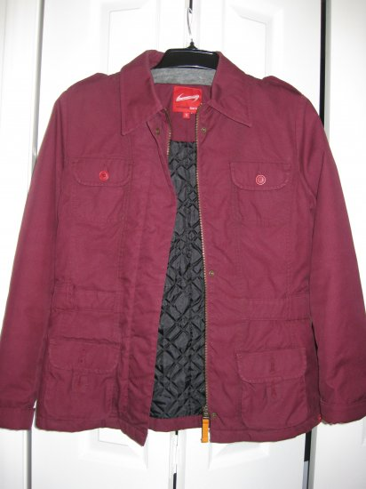 Purple Jacket by Hammersmith (IMPORT)