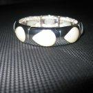 JC Penney stretchable bracelet