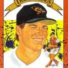 Card #5 Mickey Tettleton