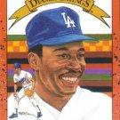 Card #19 Willie Randolph