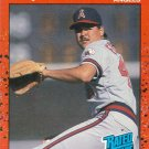 Card #35 Mike Fetters