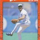 Card #87 Dave Stieb
