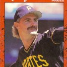 Card #92 Doug Drabek