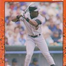 Card #98 Kevin Mitchell