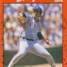 Card #117 Bob Ojeda